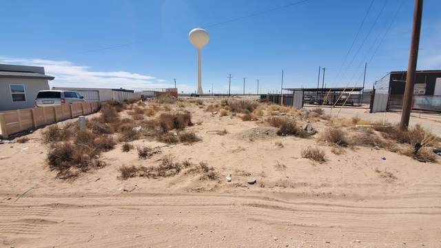 14718 Shape Road, El Paso, TX 79928 (MLS #842476) :: Mario Ayala Real Estate Group
