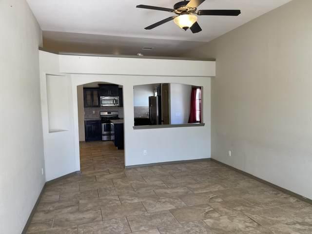 12761 Maria L Fernandez, El Paso, TX 79938 (MLS #842528) :: Summus Realty