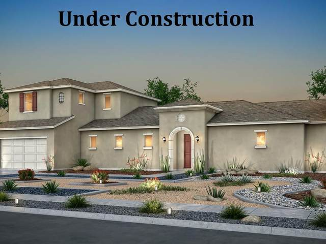 2360 Kolt Ct, El Paso, TX 79911 (MLS #842659) :: Preferred Closing Specialists