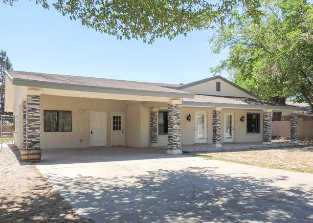 232 Mckinney Street, Clint, TX 79836 (MLS #843055) :: Summus Realty