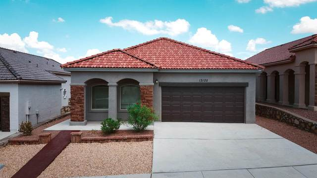 208 Anglesy Place, El Paso, TX 79928 (MLS #843771) :: The Purple House Real Estate Group