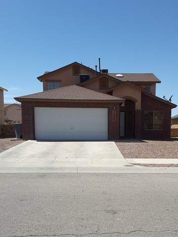 11969 Mesquite Miel Drive, El Paso, TX 79934 (MLS #843995) :: Summus Realty