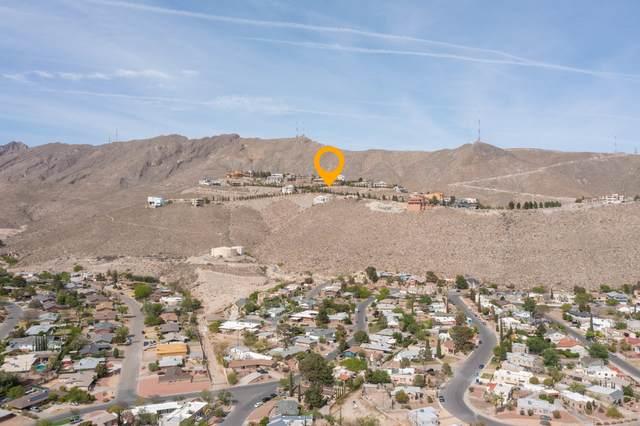 34 Silver Crest Drive, El Paso, TX 79902 (MLS #844510) :: Summus Realty