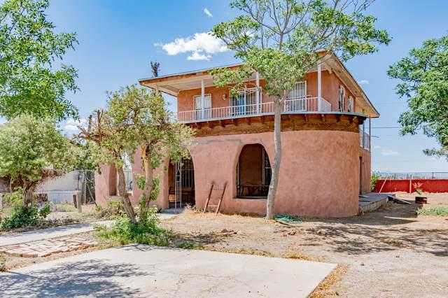 713 Camichin Place, Socorro, TX 79927 (MLS #844710) :: Preferred Closing Specialists