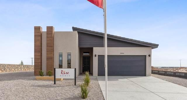 13004 Shildon, Horizon City, TX 79928 (MLS #845445) :: Red Yucca Group