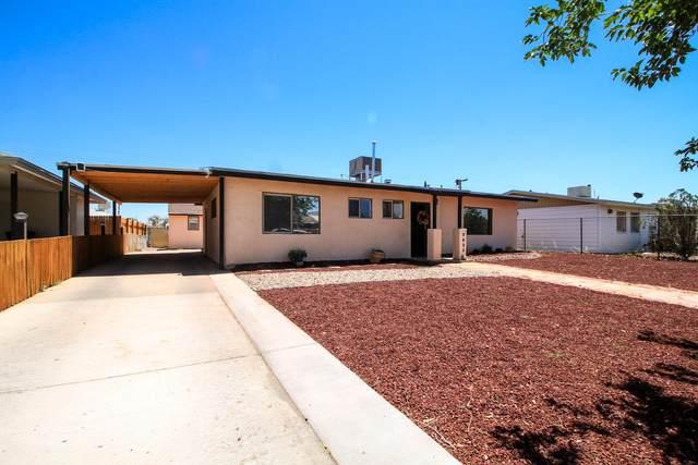 9032 Mount Etna Drive, El Paso, TX 79904 (MLS #845879) :: The Matt Rice Group