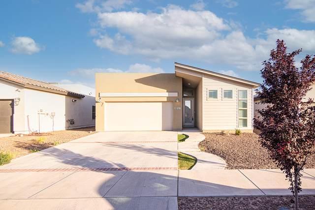 13626 Keighly, El Paso, TX 79928 (MLS #845942) :: Mario Ayala Real Estate Group