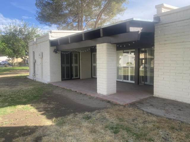 15000 Ashford #62, Horizon City, TX 79928 (MLS #845984) :: Red Yucca Group