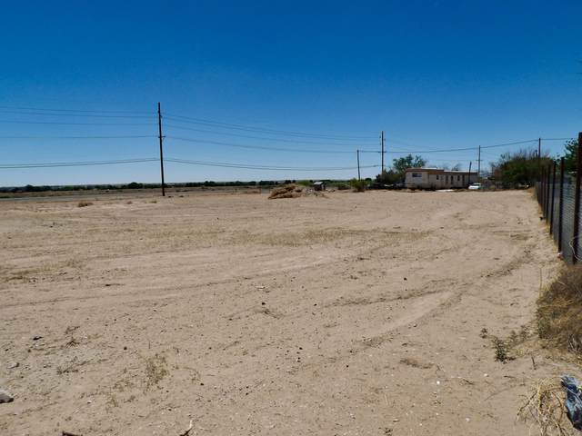 1295 Presidio Street, San Elizario, TX 79849 (MLS #846452) :: Jackie Stevens Real Estate Group
