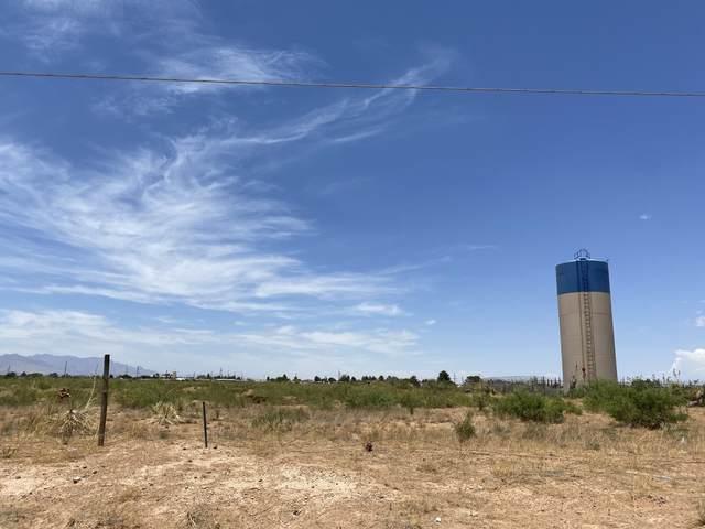 608 Luna Azul Drive, Chaparral, NM 88081 (MLS #846937) :: Preferred Closing Specialists