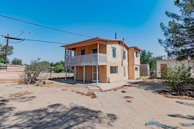 411 San Pablo Place, El Paso, TX 79915 (MLS #847021) :: Red Yucca Group