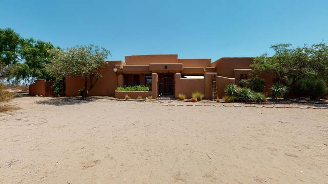 164 Haasville Road, Anthony, NM 88021 (MLS #847443) :: Red Yucca Group