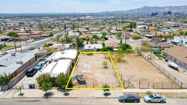 2324 Portland Avenue, El Paso, TX 79930 (MLS #847452) :: The Matt Rice Group