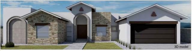 5612 Valley Laurel Street, El Paso, TX 79932 (MLS #847464) :: Jackie Stevens Real Estate Group