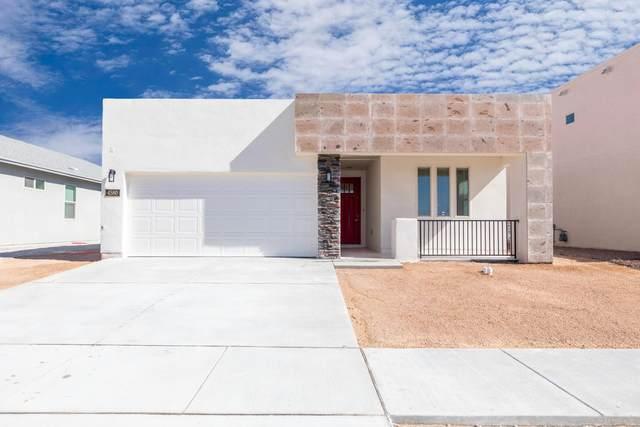 12768 Indian Canyon, El Paso, TX 79928 (MLS #849301) :: Jackie Stevens Real Estate Group