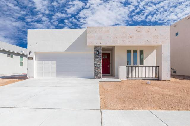 12780 Indian Canyon, El Paso, TX 79928 (MLS #849307) :: Jackie Stevens Real Estate Group