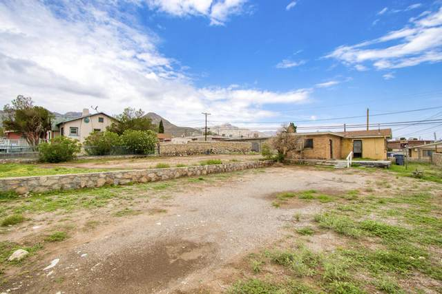 3715 Truman Avenue, El Paso, TX 79930 (MLS #849362) :: Preferred Closing Specialists