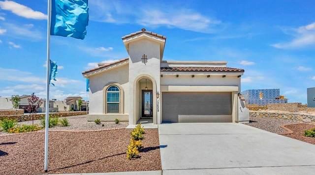 12857 Monmouth Avenue, El Paso, TX 79928 (MLS #849753) :: Preferred Closing Specialists