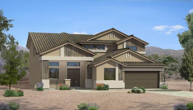 12494 Stansbury Drive, El Paso, TX 79928 (MLS #850128) :: Jackie Stevens Real Estate Group