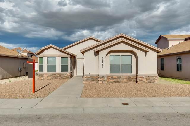 12850 Hueco Hill Drive, El Paso, TX 79938 (MLS #850512) :: Jackie Stevens Real Estate Group