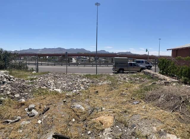 1217 W Main Drive, El Paso, TX 79902 (MLS #850582) :: Mario Ayala Real Estate Group
