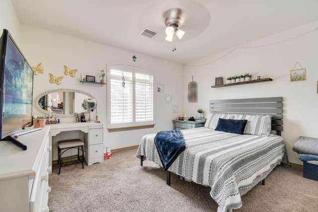 11392 Blue Barrel Street, El Paso, TX 79934 (MLS #851260) :: Jackie Stevens Real Estate Group