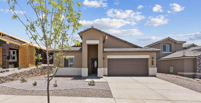 12937 Nidd Avenue, El Paso, TX 79928 (MLS #851339) :: Jackie Stevens Real Estate Group