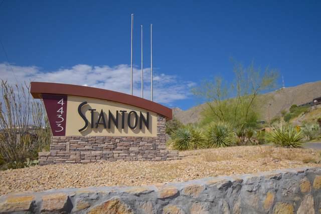 4433 Stanton Street A502, El Paso, TX 79902 (MLS #851491) :: Summus Realty