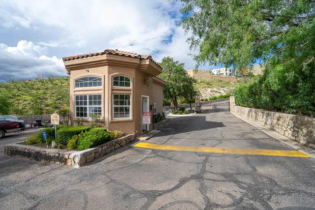 105 Calle Corrales, El Paso, TX 79912 (MLS #851580) :: Jackie Stevens Real Estate Group