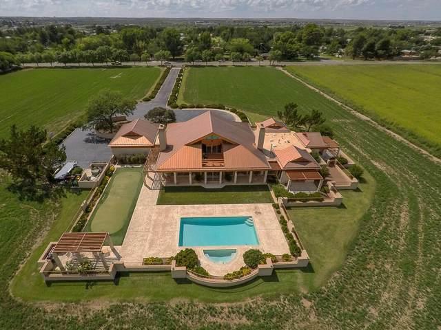5630 Westside Dr Drive, El Paso, TX 79932 (MLS #851798) :: Jackie Stevens Real Estate Group