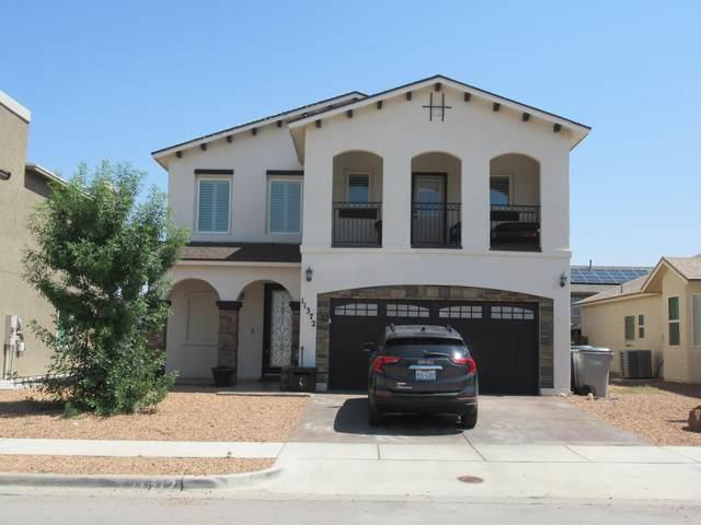11372 Acoma Street, El Paso, TX 79934 (MLS #851901) :: Jackie Stevens Real Estate Group