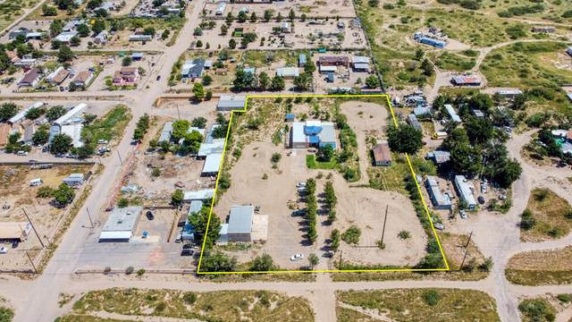 2750 Anthony Drive, Anthony, NM 88021 (MLS #852047) :: Red Yucca Group