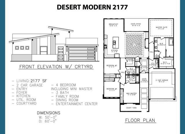 717 Chatham Place, El Paso, TX 79928 (MLS #852474) :: Jackie Stevens Real Estate Group