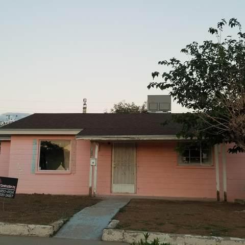 1114 Del Monte Street, El Paso, TX 79915 (MLS #853063) :: Preferred Closing Specialists