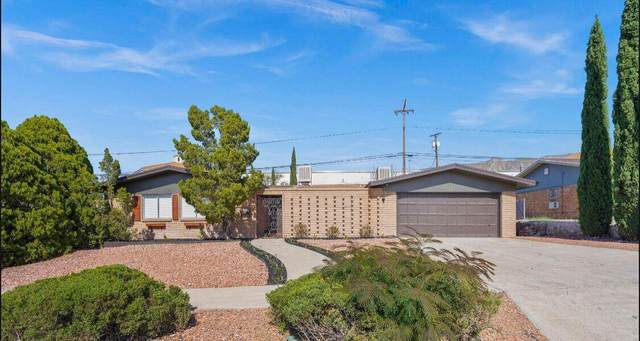 113 Clairemont Road, El Paso, TX 79912 (MLS #853375) :: Jackie Stevens Real Estate Group
