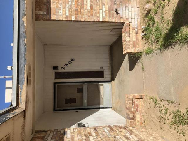2808 Eads Eads Place, El Paso, TX 79935 (MLS #853683) :: The Purple House Real Estate Group