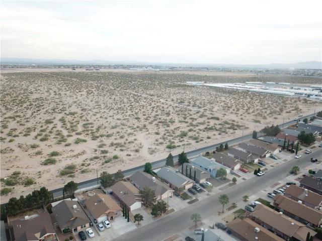 12600 Windermere Dr, El Paso, TX 79928 (MLS #746920) :: The Matt Rice Group
