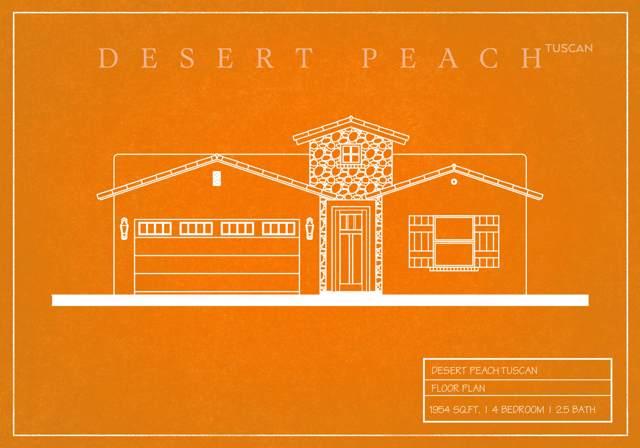 7470 Cimarron Canyon Street, El Paso, TX 79911 (MLS #758442) :: The Matt Rice Group