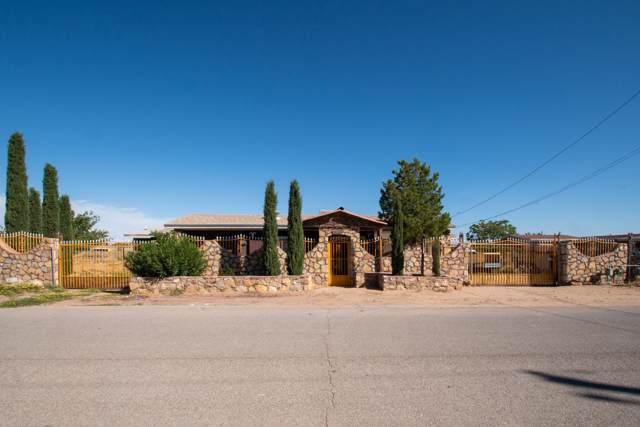 14655 Gib Mills Place, Clint, TX 79938 (MLS #808086) :: The Matt Rice Group