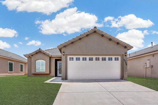 12428 Chamberlain Drive, El Paso, TX 79928 (MLS #810404) :: The Matt Rice Group
