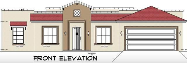 5520 Valley Laurel Street, El Paso, TX 79932 (MLS #814159) :: Jackie Stevens Real Estate Group