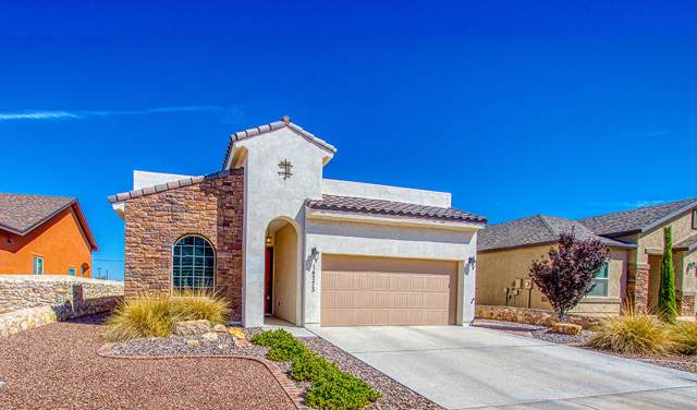 14773 Tim Hardaway Drive, El Paso, TX 79938 (MLS #816187) :: Preferred Closing Specialists