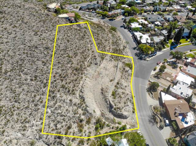2912 Piedmont Avenue, El Paso, TX 79902 (MLS #817513) :: Preferred Closing Specialists