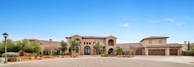 12339 Chianti Drive, El Paso, TX 79928 (MLS #821097) :: Preferred Closing Specialists