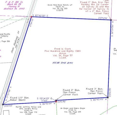 77 Ab Blk 66 Road, Van Horn, TX 79855 (MLS #824363) :: Jackie Stevens Real Estate Group brokered by eXp Realty