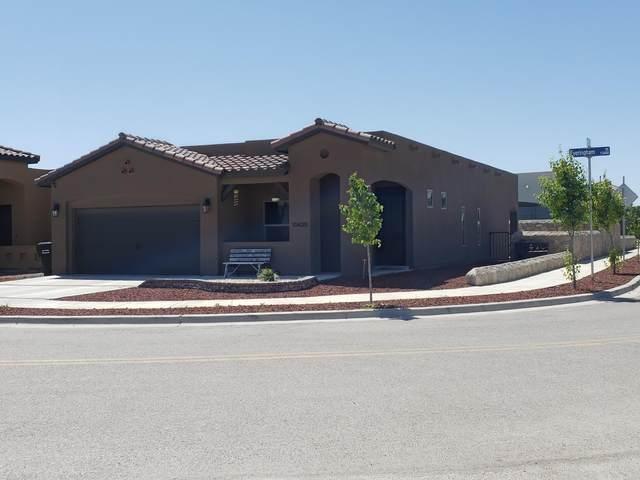 13438 Everingham, El Paso, TX 79928 (MLS #826377) :: Preferred Closing Specialists