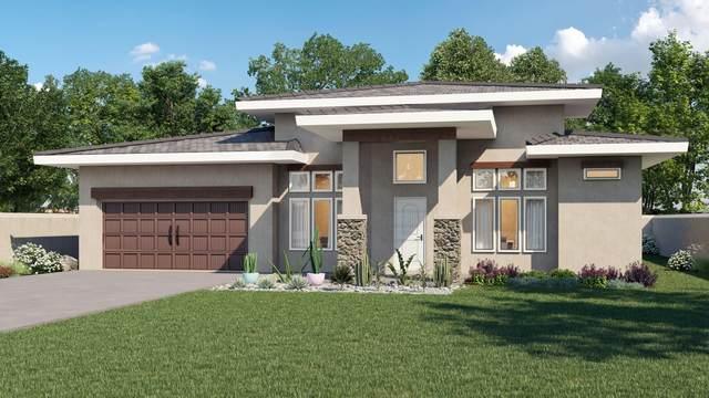 912 Crooked River Drive, El Paso, TX 79932 (MLS #827704) :: Mario Ayala Real Estate Group