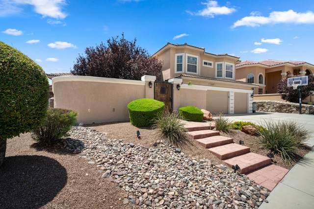 1243 Franklin Jay Lane, El Paso, TX 79912 (MLS #832995) :: The Matt Rice Group