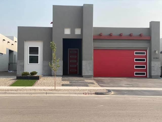 12304 Desert Pine, El Paso, TX 79938 (MLS #834875) :: Summus Realty