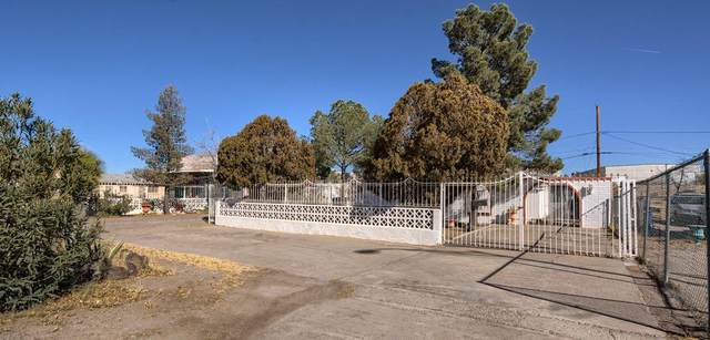 7159 North Loop, El Paso, TX 79915 (MLS #839315) :: The Purple House Real Estate Group